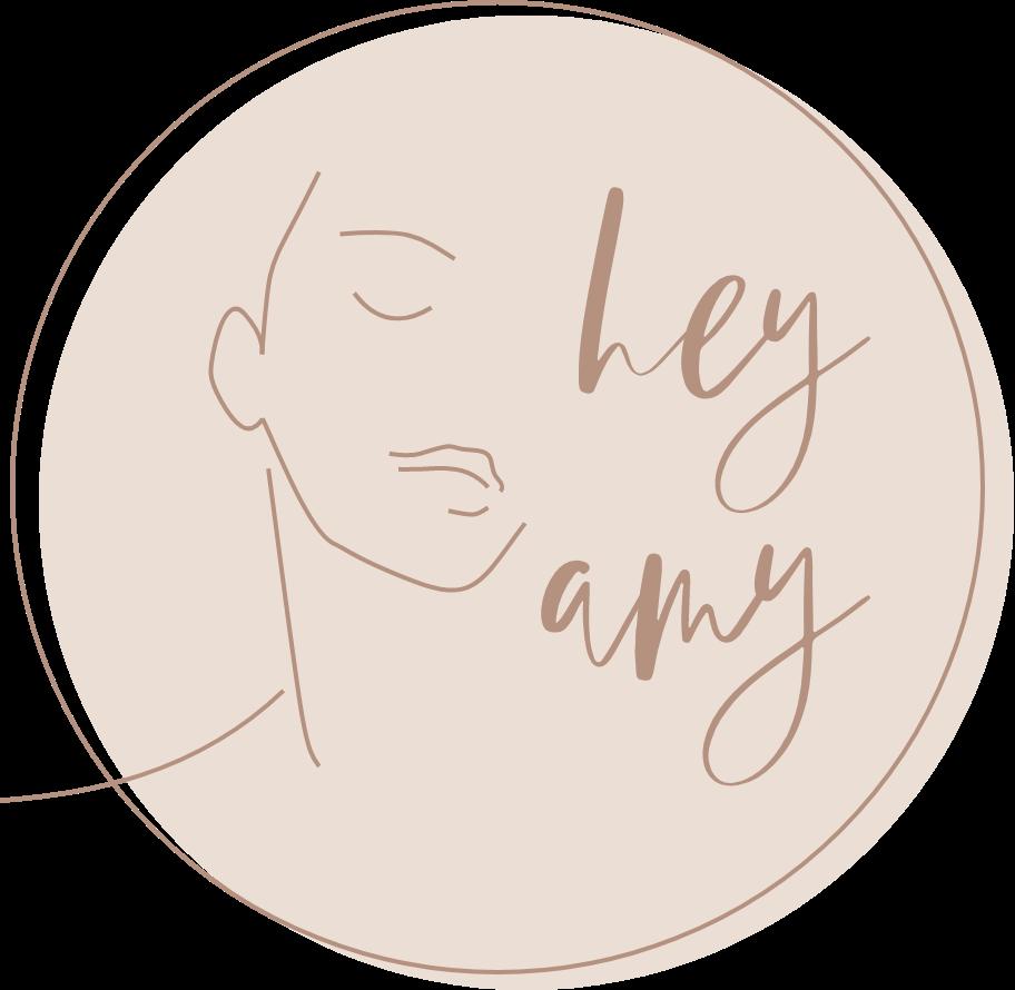 Hey Amy